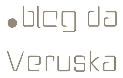 Blog da Veruska -